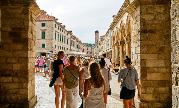 The 10 Best Things To Do In Dubrovnik