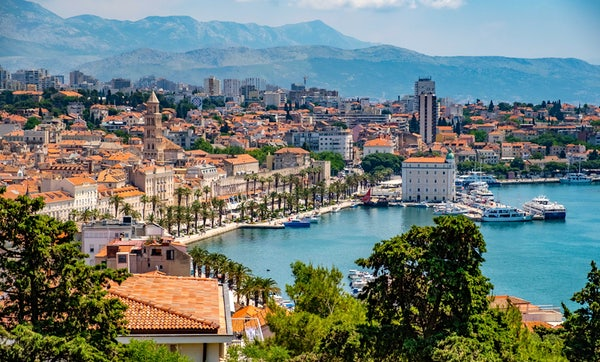 The 10 Best Things To Do In Split