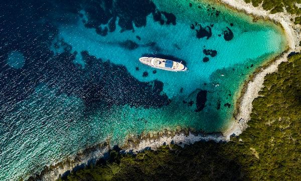 10 Incredible Drone Photos Of Croatia Guaranteed To Take Your Breath Away