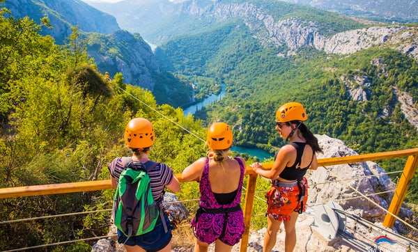 12 Absolute Must-Do Things In Croatia