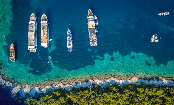 Destinations To Explore On Your Next Holiday In Croatia