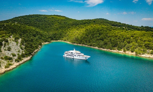 The Ideal Northern Croatia Cruise