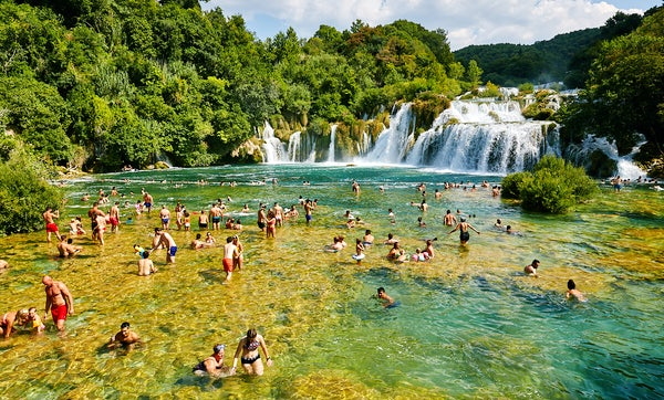 The Ultimate Guide To Krka National Park