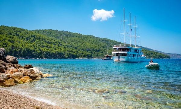 Why A Croatia Cruise Is An Excellent Holiday Choice