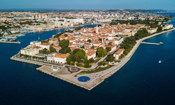 Zadar Guide