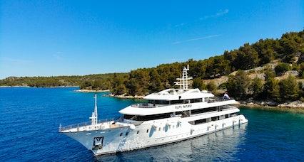 Sail Croatia MS Alfa Mario