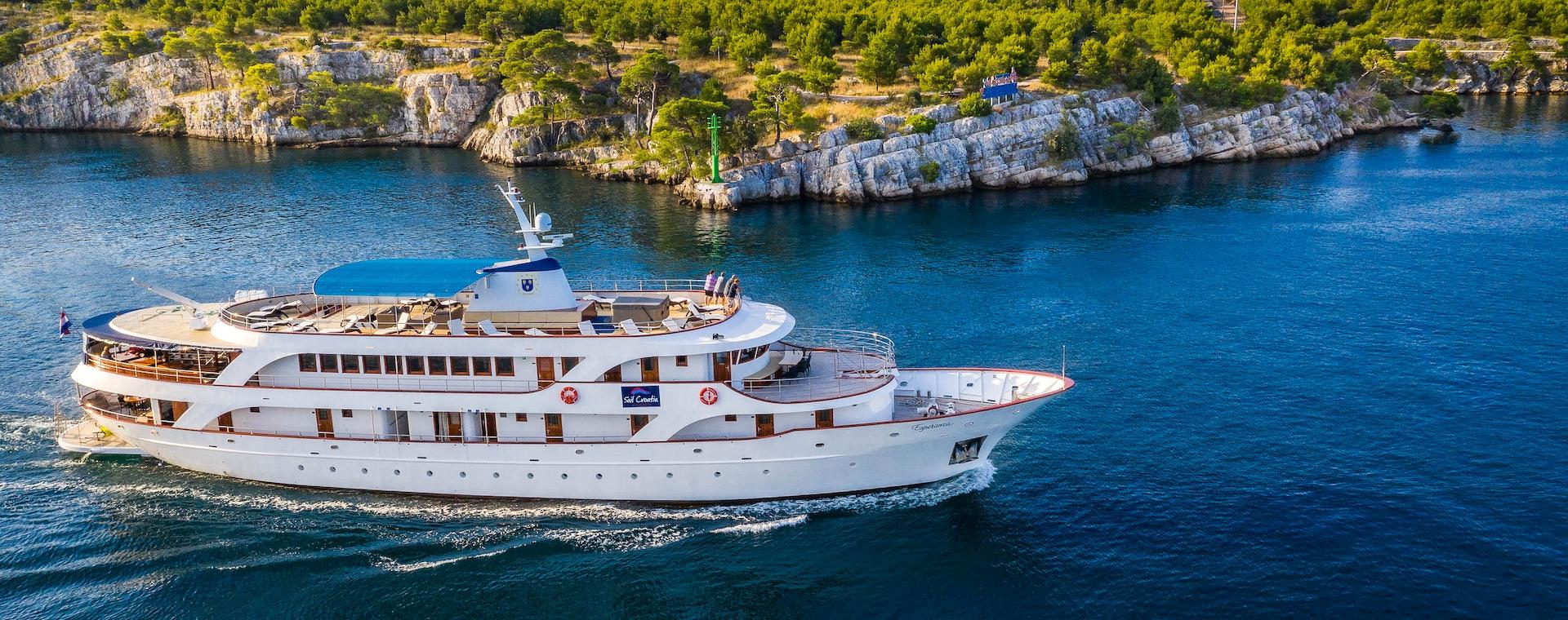 Mini Elegance Cruise Special