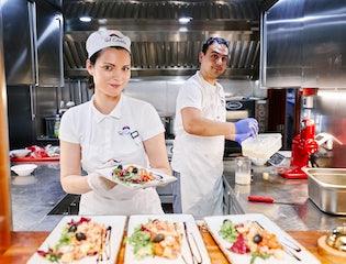 Sail Croatia Chefs