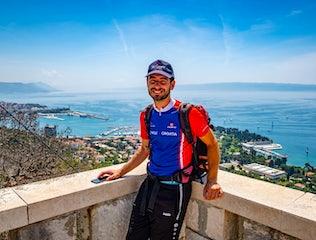 Sail Croatia Hike Guide