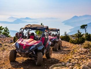 Dubrovnik Buggy excursion