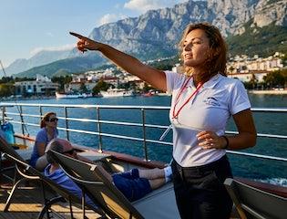 Sail Croatia Staff
