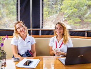 Sail Croatia Tour Managers