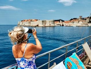 Sightseeing in Dubrovnik