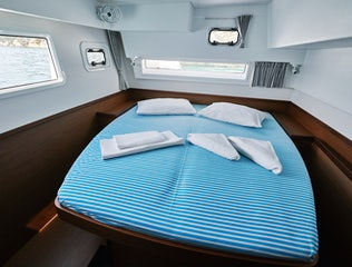 Yacht Cleaning