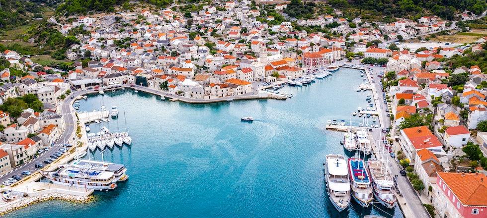Bobovisca, Croatia