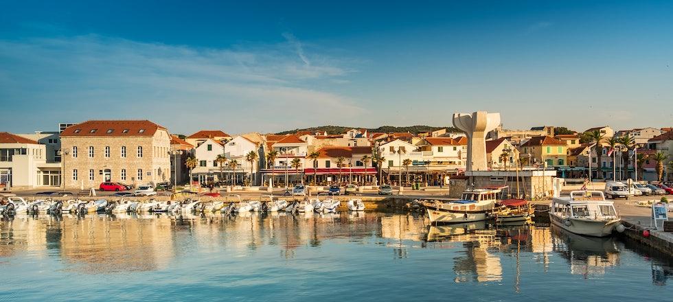 Sali, Croatia