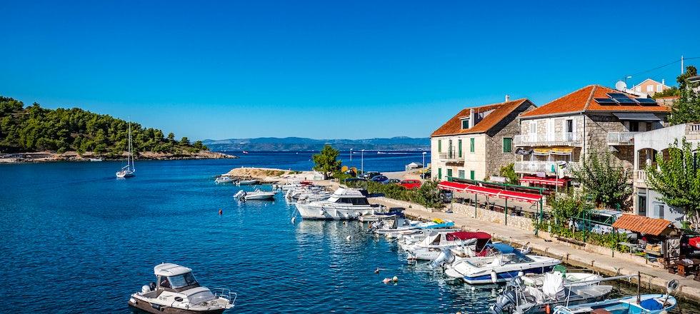 Sesula, Croatia