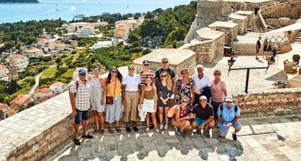 Sail Croatia Explorer Cruise