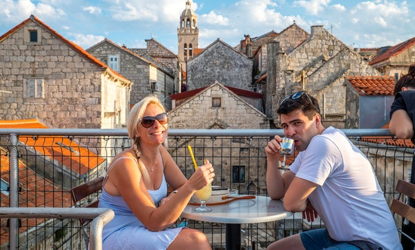 Do You Recommend Hotels In Croatia?