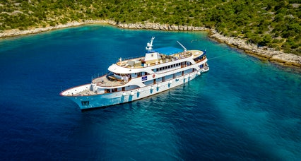 Sail Croatia Ship, Esperanza
