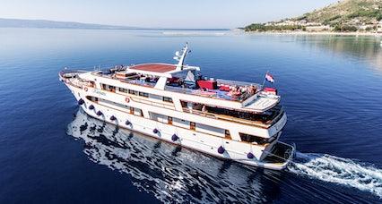 Sail Croatia Ship, Kleopatra