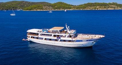 Sail Croatia Premier Plus Ships