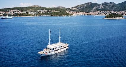 Sail Croatia Premier Ships