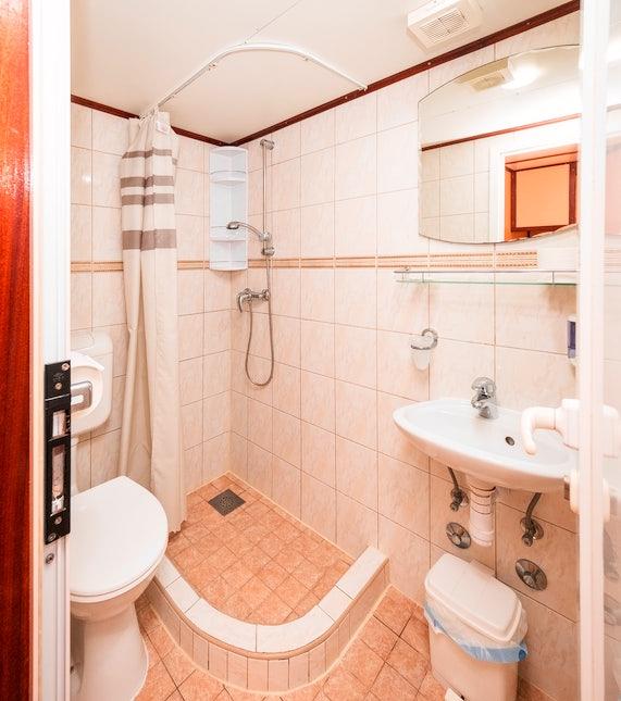 Premier Ship Bathrooms