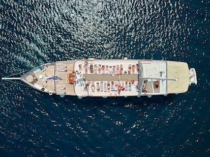 Premier Ship drone