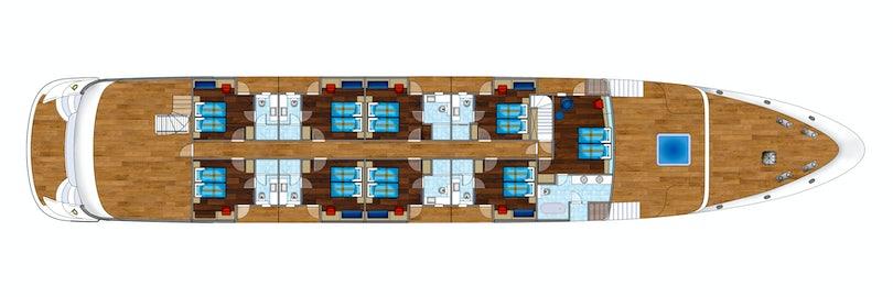 Above Deck