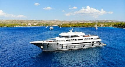 Sail Croatia Ship, Roko