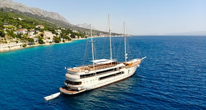 Sail Croatia MS Salve Di Mare