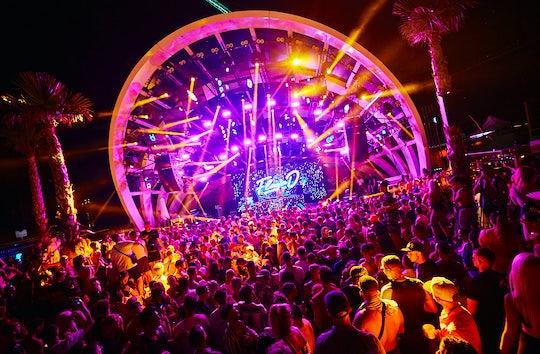 Hideout Festival Croatia Cruise
