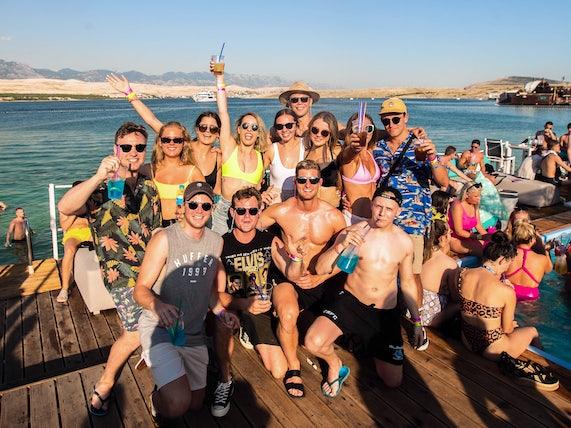 Croatian Music Festival Group