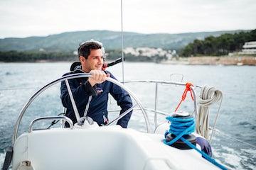 Off Peak Sailing Special