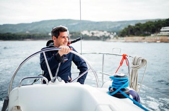 Off-peak Sailing