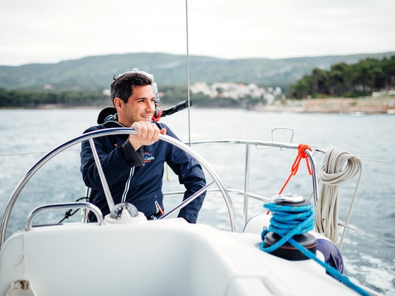 Sail Croatia Yacht Skipper