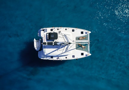 Private Yacht Tour Special