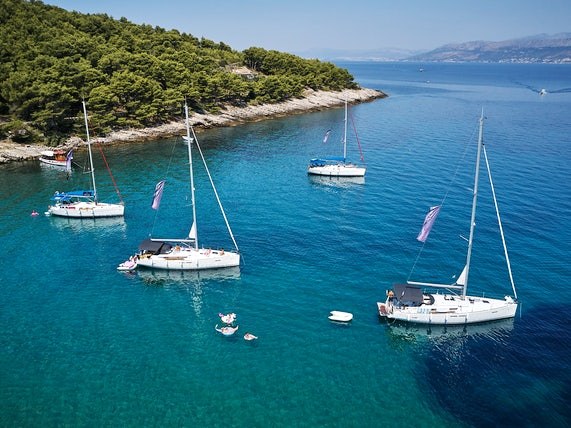 Croatian Yacht Tour