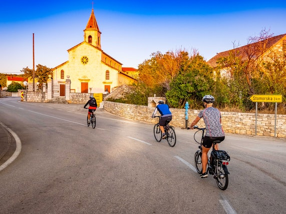 Experience the best of Croatia on two wheels