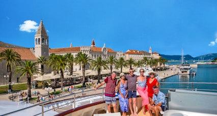 Sail Croatia Elegance Cruise
