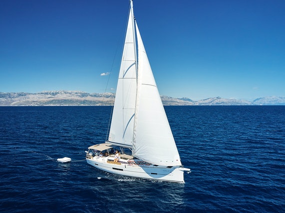 Sail Croatia Private Yacht Tour