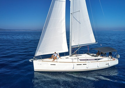 Early Bird Yacht Charter Special
