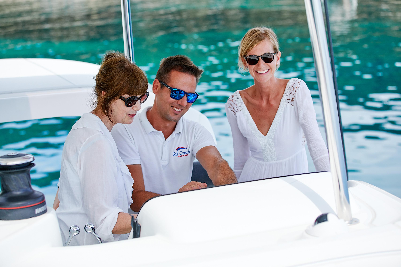 Sail Croatia Employment Opportunities
