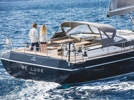 Be Luxe, yacht charter