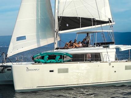 Familiy Private Yacht Tour, Sail Croatia