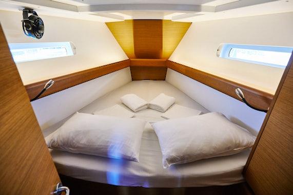 Incognitos Bedroom
