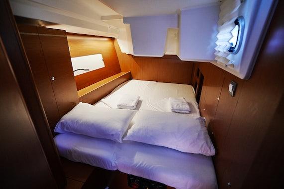 Libertines Bedroom