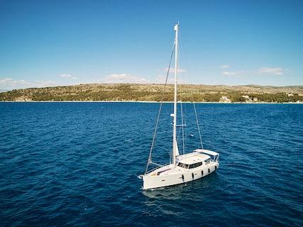 Manaia Sailing