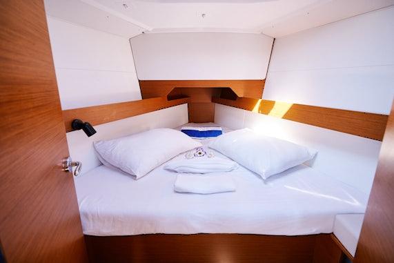 Manilos Bedroom